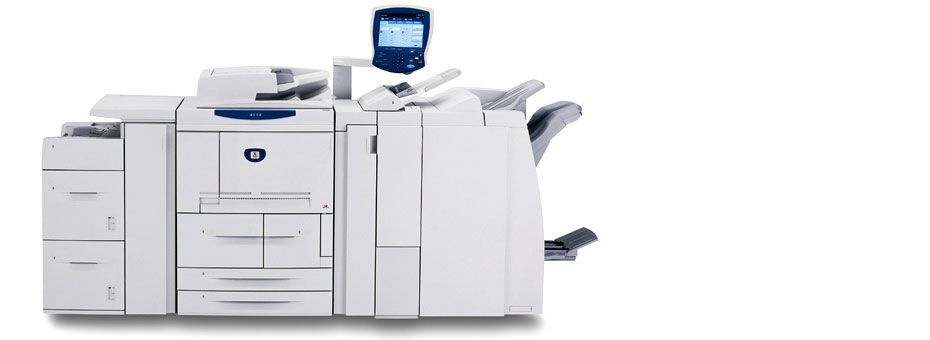 Mailing Copying & Printing Services in Los Angeles & Orange County.