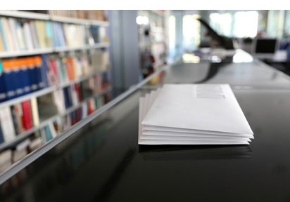 Torrance, South Bay, Los Angeles Direct Bulk Mail & Copy Services.